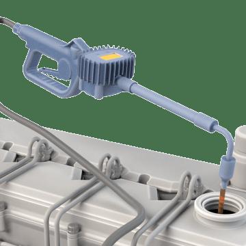 Oil Pump Accessories