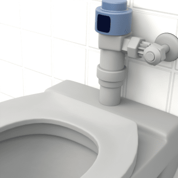 Automatic Sensors for Toilets & Urinals