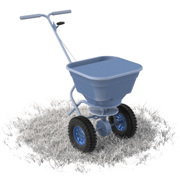 Lawn & Turf Care Equipment