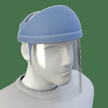Face Shields & Headgear