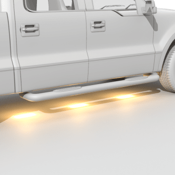 Undercarriage Lights