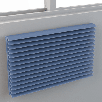 Grilles for Window & Wall Mount Air Conditioners