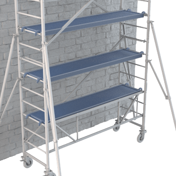 Scaffolding Planks & Stages