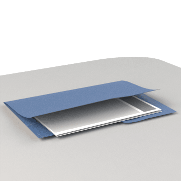 Document File Folders, Pockets, & Sorters