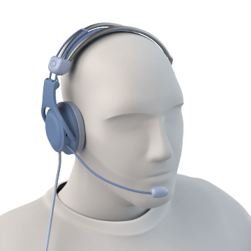 Phone Headsets & Accessories