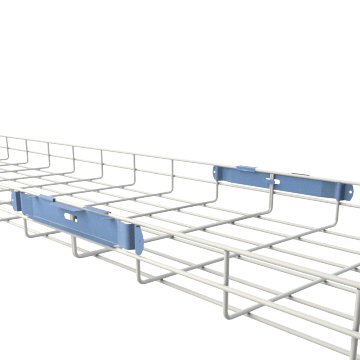 Cable Tray Splices