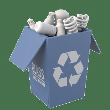 Light Bulb Recycling & Disposal