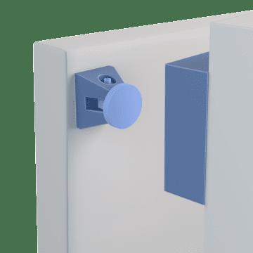 Electromagnetic Door Releases
