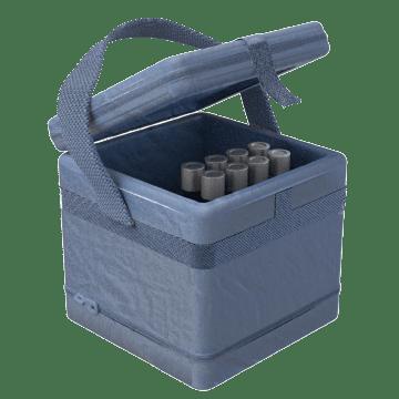 Specimen Transport Cases & Dry Ice Coolers