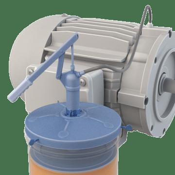 Manual Grease Pumps