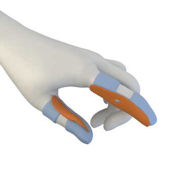Finger Guards