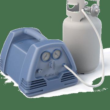 HVAC Charging & Maintenance Equipment