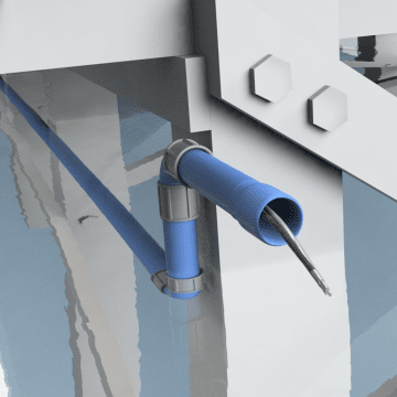 Rigid PVC Conduit