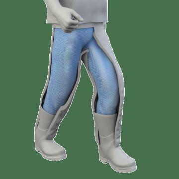 Shop & Work Long Underwear Bottoms