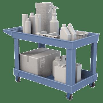 Shelf & Utility Carts