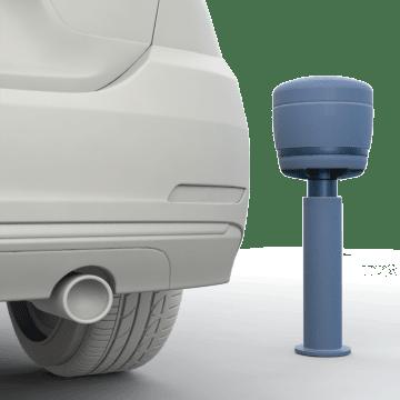 Garage & Driveway Sensors