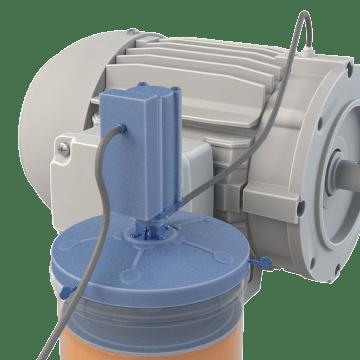 Air-Powered Grease Pumps