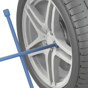 Tire Mounting, Plugging, & Stitching Tools