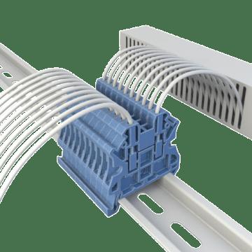 IEC & NEMA Terminal Blocks