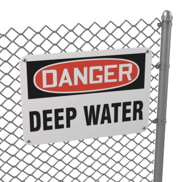 Water Safety, Marine, & IMO Signs