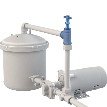Pump Unloader & Relief Valves