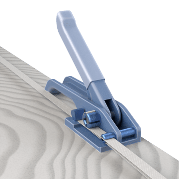Tools & Machines for Plastic Strapping