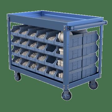 Bin Box Carts
