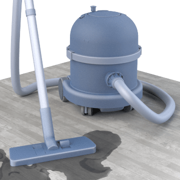Wet & Dry Use Vacuum Cleaners