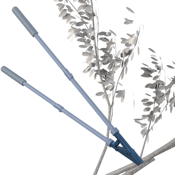 Long Handle Trimmers