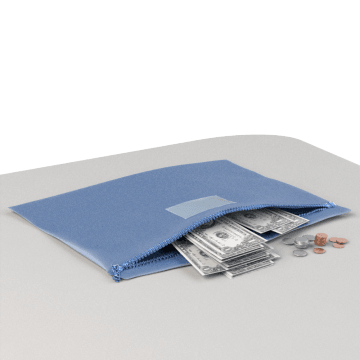 Cash & Deposit Bags
