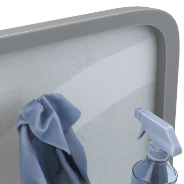 Dry-Erase Board Cleaners