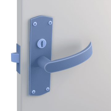 Door Handlesets, Exit Devices, & Locks
