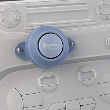 Vehicle Horn Controls