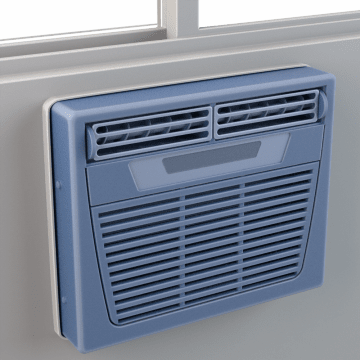 Window & Wall Mount Air Conditioners