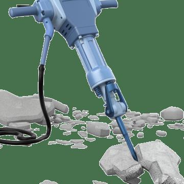 Hammering & Demolition Power Tools