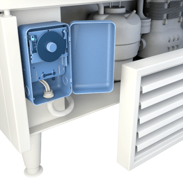 Defrost Timer Switches