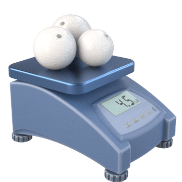 Food Measuring Scales