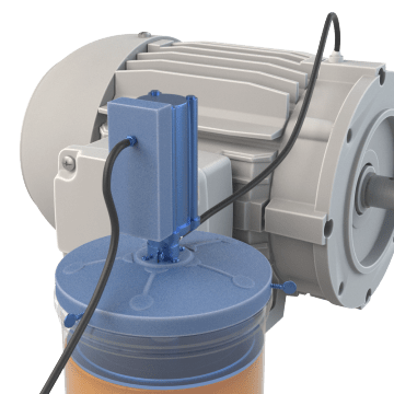 Air-Powered Grease Pumps