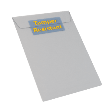 Specialty Mailing Labels