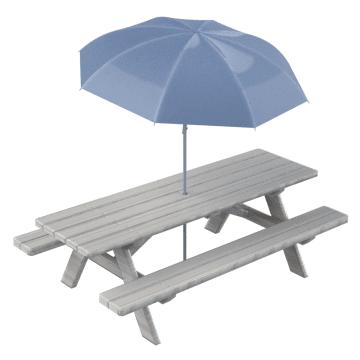 Utility Umbrellas