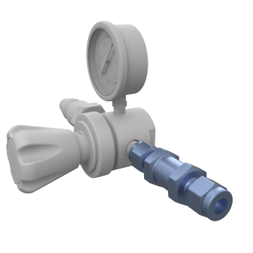 Instrumentation Metal Check Valves
