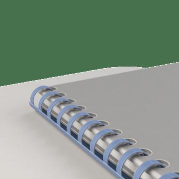 Binding Spines