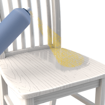 Furniture Polish & Dusting Compounds