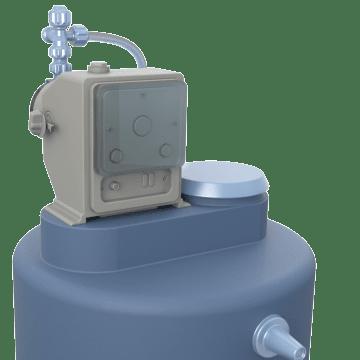 Chemical Pump Accessories