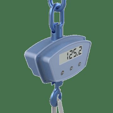 Crane & Hanging Scales