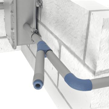 Hazardous-Location Conduit Fittings