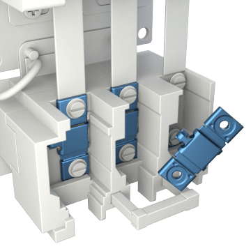 Contactors & Motor Starters Thermal Units