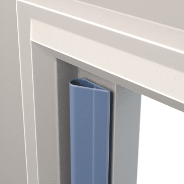 Door, Window, & Frame Seals