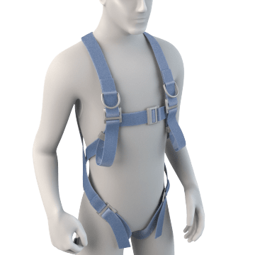 Fall Arrest Harnesses & Belts