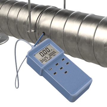 Air Velocity Testers